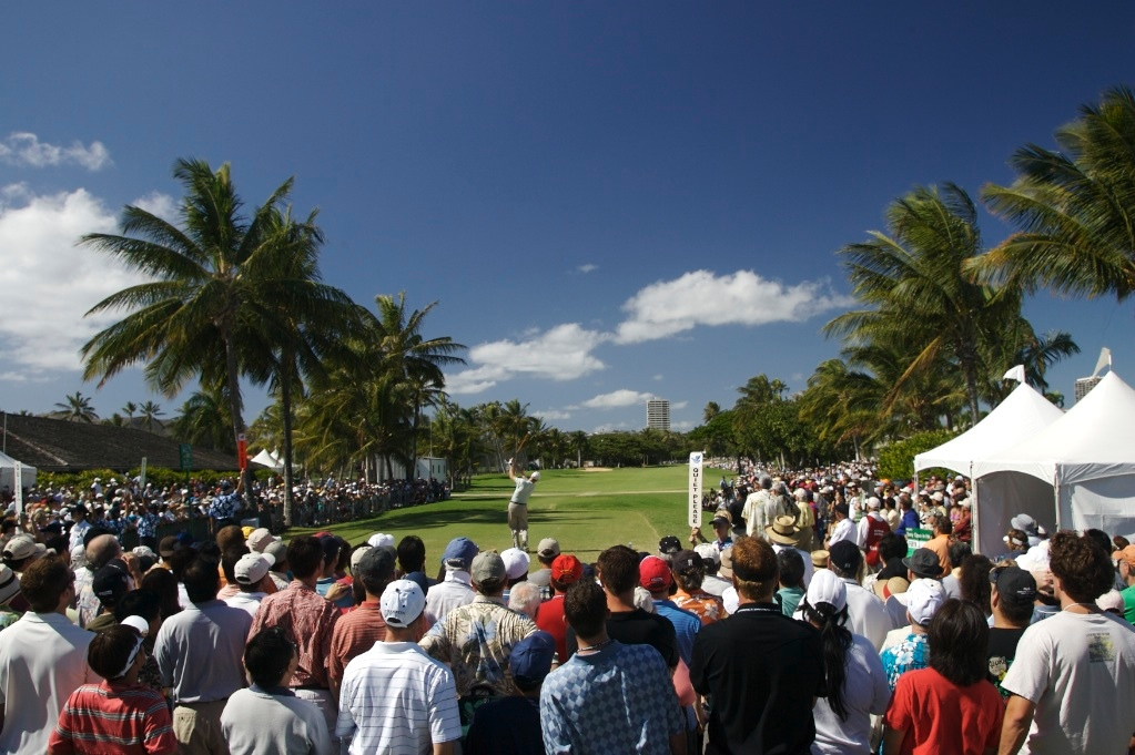 The Sony Open
